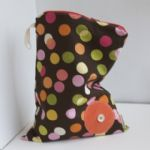 BABY by Danish - Dots Wet Bag